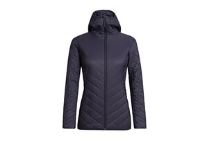 Hyperia Hooded Jacket - Women's