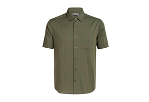 Compass SS Shirt - Men's