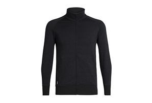 Lydmar LS Zip - Men's