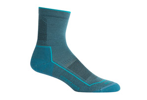 Cool-Lite Merino Hike 3Q Crew Socks - Women's