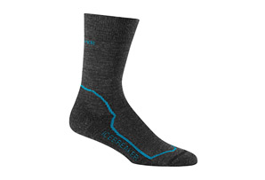 Merino Hike+ Light Crew Socks - Women's