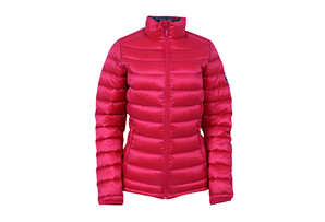 Emma Warm Down Jacket - Women's