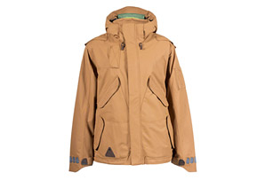 Trooper Jacket Men's