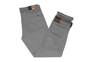 Jetty Flanstone Lined Pants - Men's