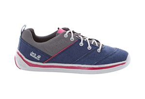 Laconia Low Shoes - Women's
