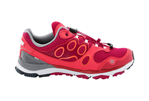 Trail Excite Low Shoes - Women's