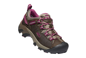 Targhee II WP Shoes - Women's