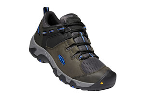 KEEN Steens Vent Shoe - Men's