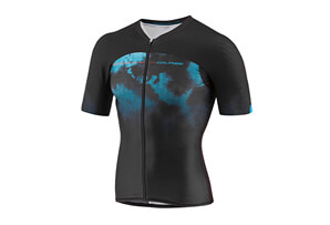 Tri Course M-2 Triathlon Jersey - Men's