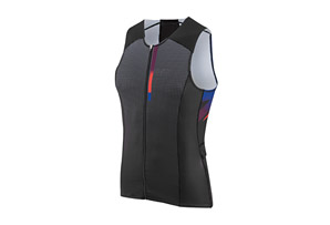 Pro Carbon Comfort Triathlon Top - Men's