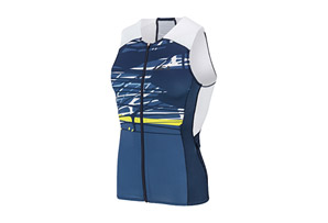 Pro Carbon Triathlon Top - Men's