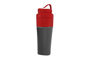 Packup Bottle Red