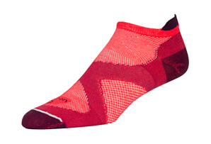 Lorpen Multisport Ultralight Coolmax Socks - Women's
