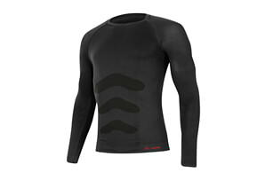 Apol 180 Seamless LS Shirt - Men's
