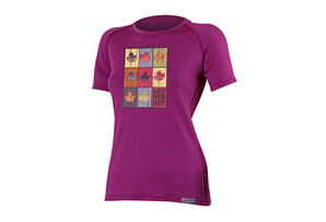 LIST Merino T-Shirt - Women's