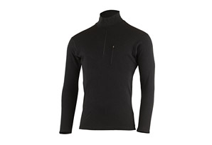 Brend Merino Baselayer Top - Men's