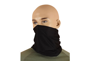 Turtleneck Gaiter with Filter Pocket
