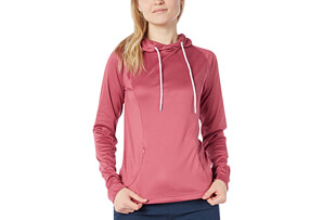 Mist Silk Weight UPF 50+ Hoody - Women's