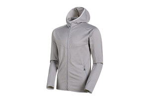 Nair ML Hooded Jacket - Men's