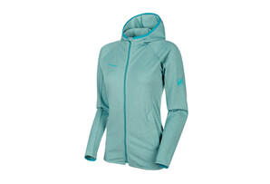 Nair ML Hooded Jacket - Women's