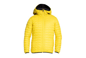 Reversible Down Jacket - Men's