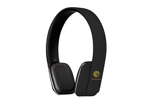 H4 Bluetooth Headphones