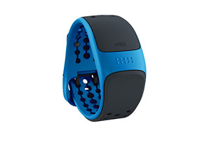 VELO Cycling HR Band - Long
