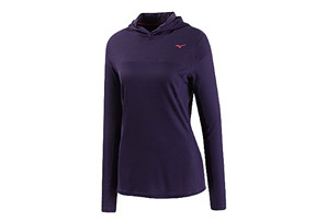 Breath Thermo Body Mapping Hoody - Women's
