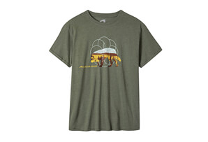 Wolfscape T-Shirt - Men's