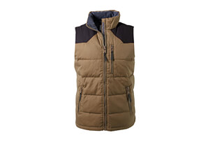 Outlaw Down Vest - Men's