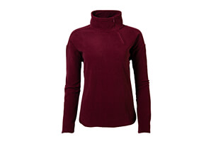 Pop Top Quarter Zip - Women's