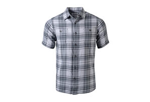 Meridian Short Sleeve Shirt - Men's