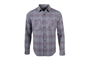 Owen Flannel Shirt - Men's