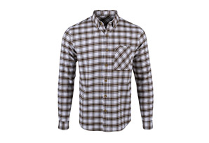 Downtown Flannel Shirt - Men's
