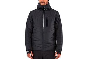 Rowley Insulation Hood - Men's