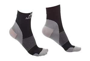 Recovery Plantar Fasciitis Closed Toe Compression Socks