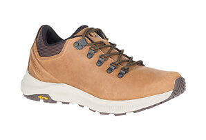 Ontario Shoes - Men's
