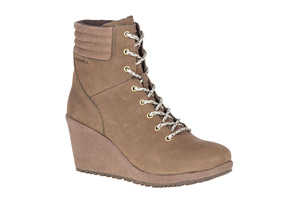 Tremblant Wedge WP Boots - Women's