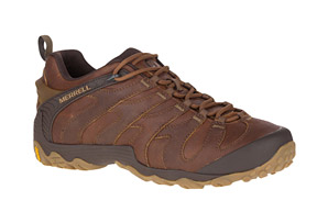 Cham 7 Slam Luna Leather Shoes - Men's
