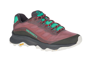 Moab Speed Shoes - Women's