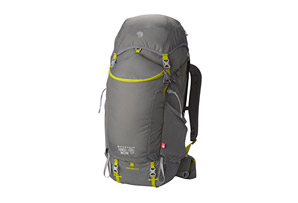Ozonic OutDry 65L Pack