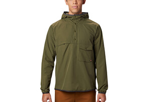 Railay Anorak - Men's