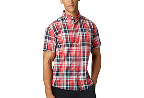 Minorca Short Sleeve Shirt - Men's