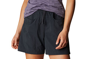 Coveland Short Regular Inseam - Women's