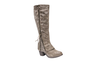 Lacy Boots - Women's