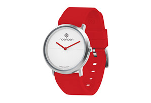 LIFE2 Silicone Smartwatch