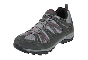 Hillcrest WP Shoes - Women's
