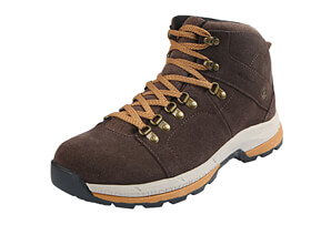 Larrabee Mid WP Boots - Men's