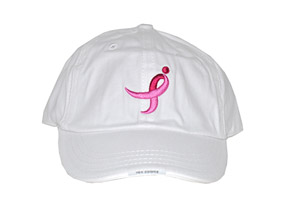 New Balance Komen Relaxed Cap