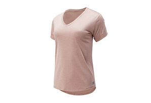 Sport Heathered Tee - Women's